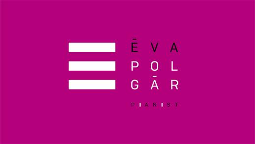 Polgár Éva logó